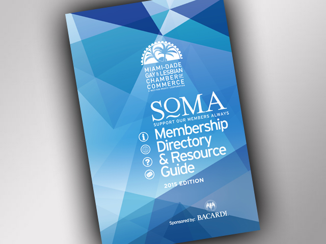 Chamber Chat: S.O.M.A Membership Directory & Resource Guide