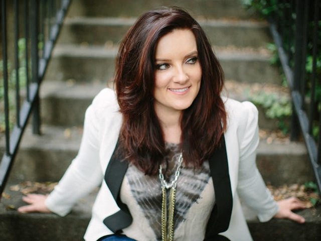 Brandy Clark Enjoying Big Buzz Ahead Of CMAs