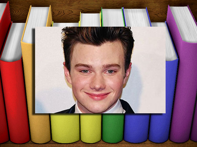 Chris Colfer Has Multi-Book Deal