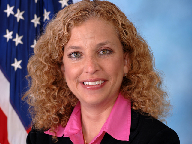 Speculation Swirls Around Congresswoman Wasserman-Schultz's Future