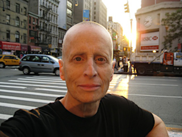 Author and Trans Activist Leslie Feinberg Dies at 65