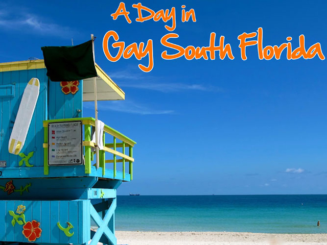 We Want You – A Day in LGBT South Florida