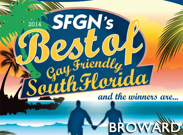 Best of 2014:  Broward County