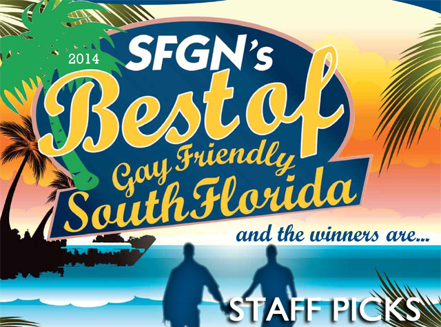 Best of 2014:  Staff Picks