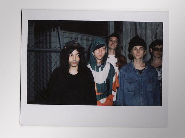 Member of Indie Band DIIV Under Fire for Alleged Anti-Gay, Racist Remarks