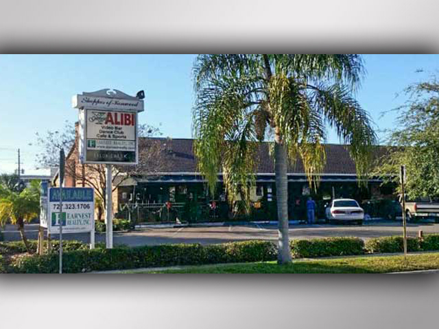 Georgie's Alibi St. Pete On The Market for $595,000