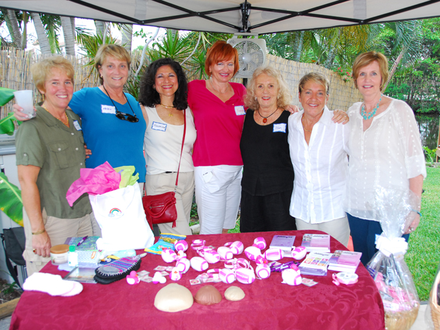 Survivors Helping Survivors:  Support for LBT Women Diagnosed with Cancer
