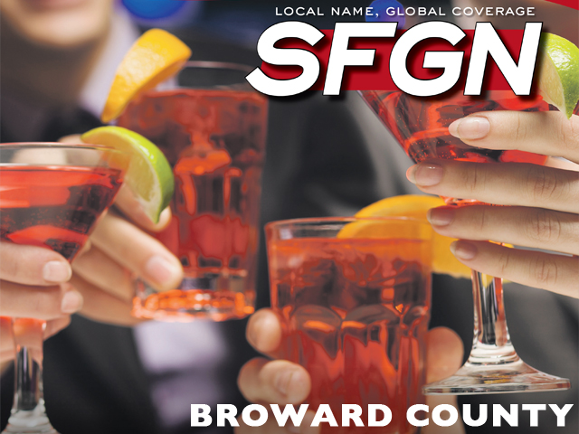 Bars and Clubs Guide 2014: Broward County