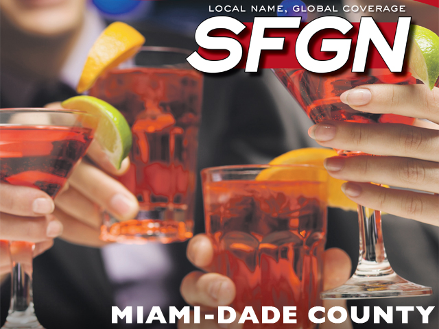 Bars and Clubs Guide 2014: Miami-Dade County