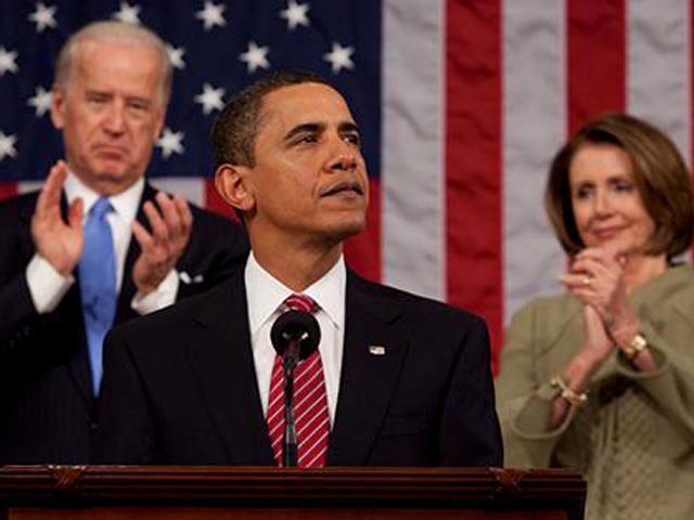 In State of the Union, Obama Aims to Influence 2016 Debate