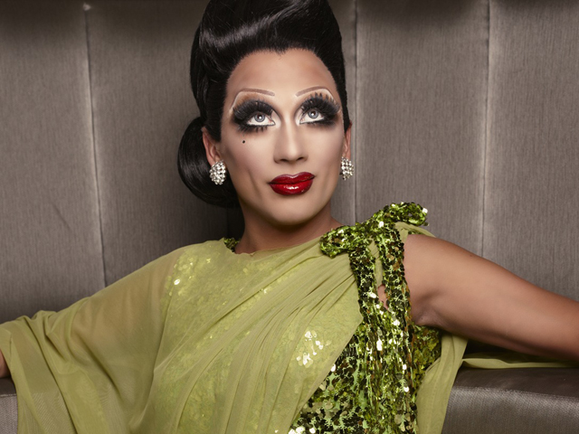 Drag Race Winner Bianca Del Rio's Show Promises Raunchy Laughs
