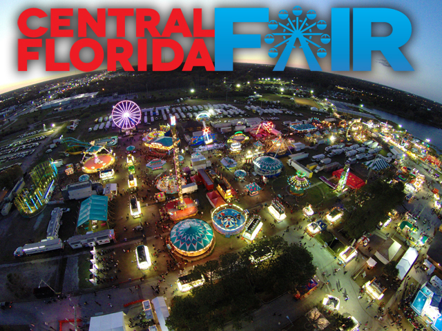 Central Florida Fair Celebrates LGBT Families