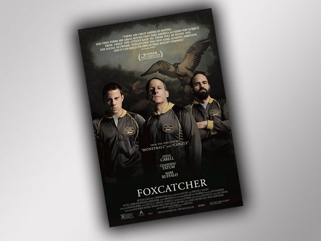Wrestler Mark Schultz Lashes Out at 'Foxcatcher' Director Over Gay Innuendos