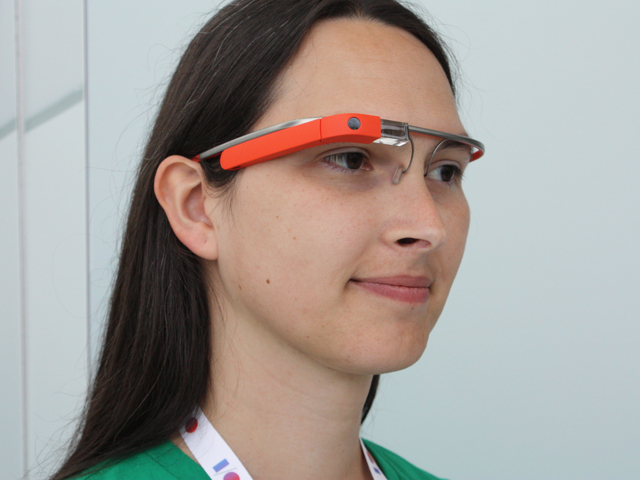 Google Stops Sales of Glass to Redesign Device