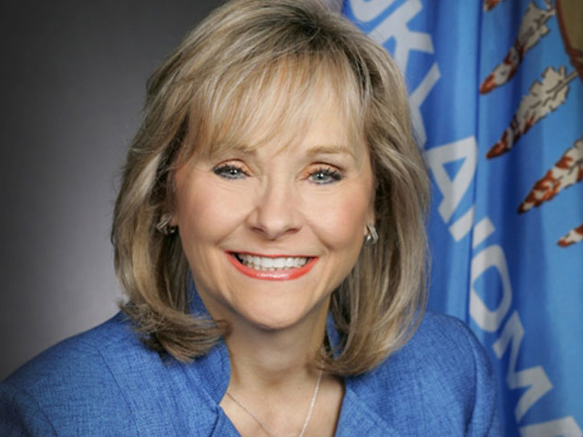 Gov. Fallin Refuses To Take Position On Gay Discrimination