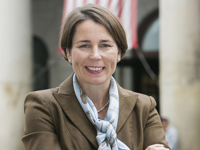 Massachusetts AG Healey To File Pro-Gay Marriage Brief