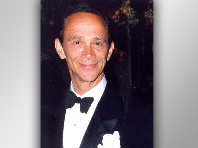 Theater Legend Joel Grey Reveals That He Is Gay