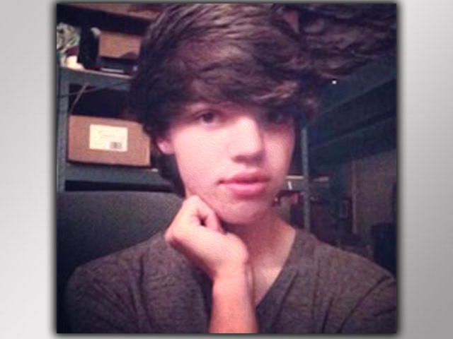 Death of Transgender Teen Who 'Had Enough' Deemed Suicide