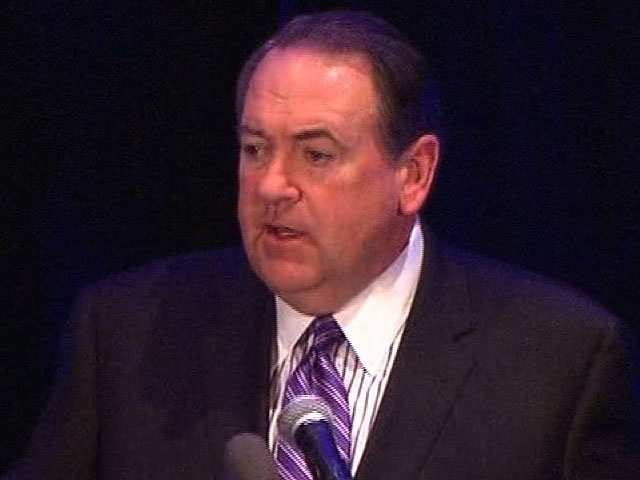 White House Watch: Mike Huckabee