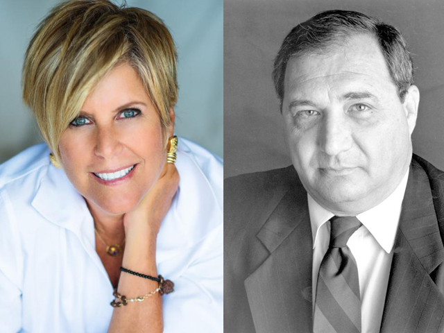 Suze Orman to Speak on LGBT Rights Monday