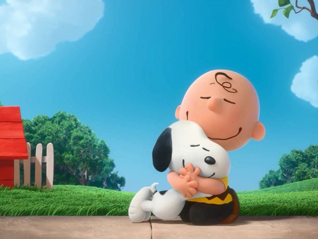 Snoopy And Friends Finally Get The Big Screen Treatment