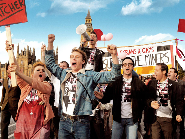 Pride: Gay Historical Epic Will Lift Your Spirits