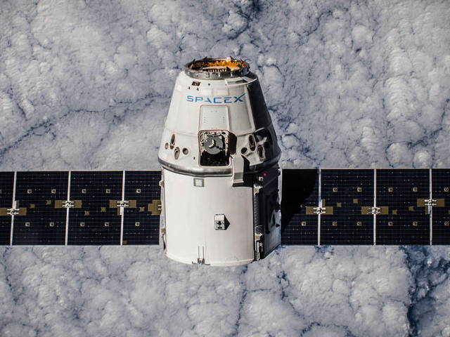 Google and Fidelity Invest in Elon Musk's SpaceX