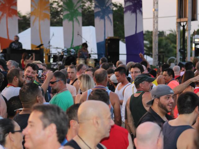 Will City Take Over June's Stonewall Street Festival?