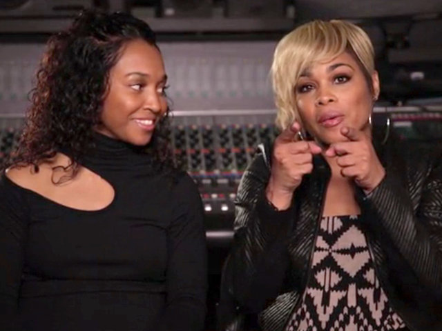 TLC Looks to Fund Final Album Through Kickstarter Campaign