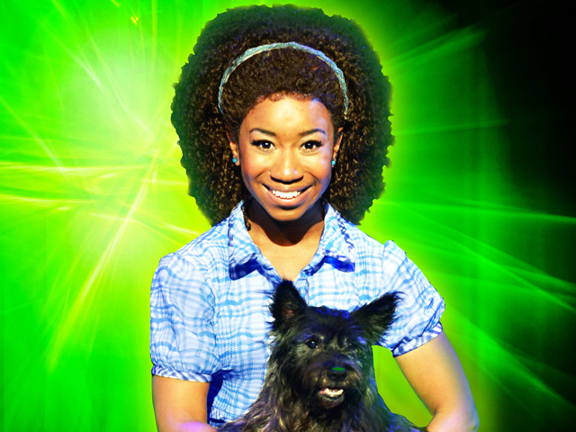 The Wiz Comes to the Maltz