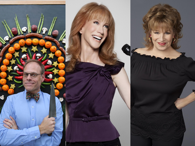Winter Arts Guide: Comedy and Concerts