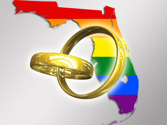 Gay Marriage in Florida — A Timeline