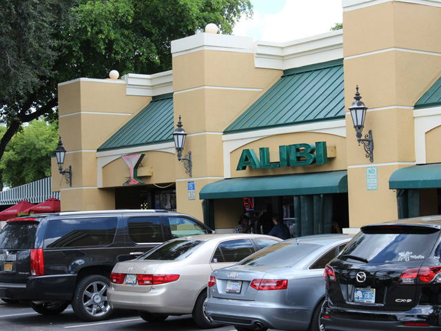 Alibi's Former Owners Slapped With Lawsuit