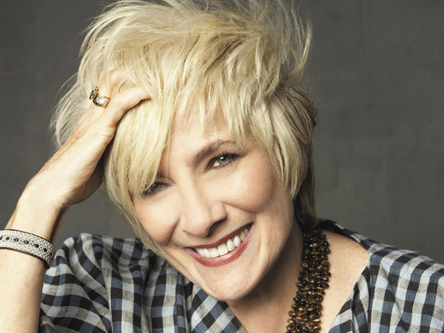 Tony-winner Betty Buckley brings her 'Voice of Broadway' to Miami Beach