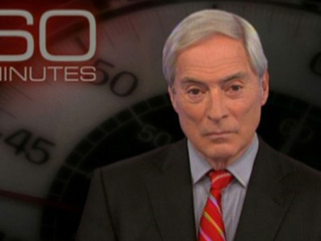 CBS '60 Minutes' Correspondent Bob Simon Dies in Car Crash