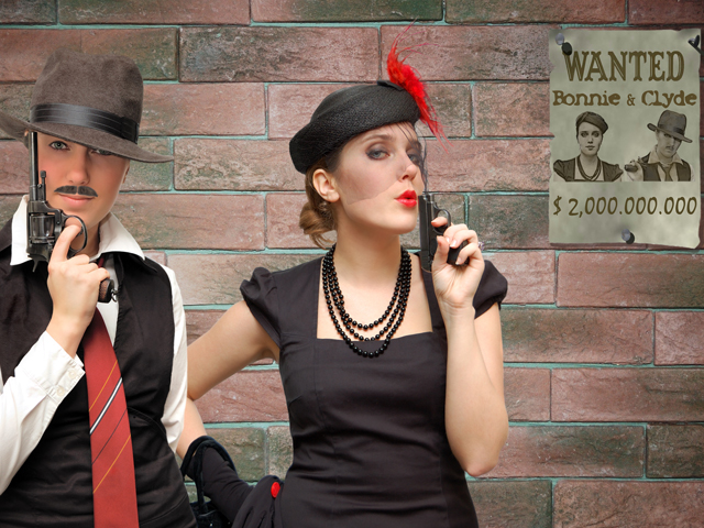Last Chance to See Bonnie and Clyde