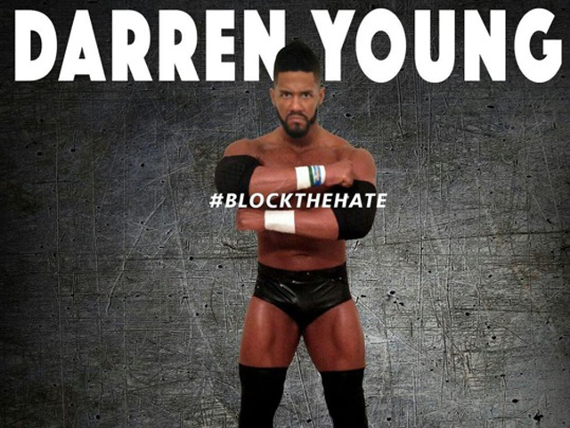 Out WWE Star Young Mad He's Barred From Abu Dhabi Event