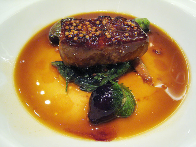 California Appeals Ruling That Allowed Foie Gras Again