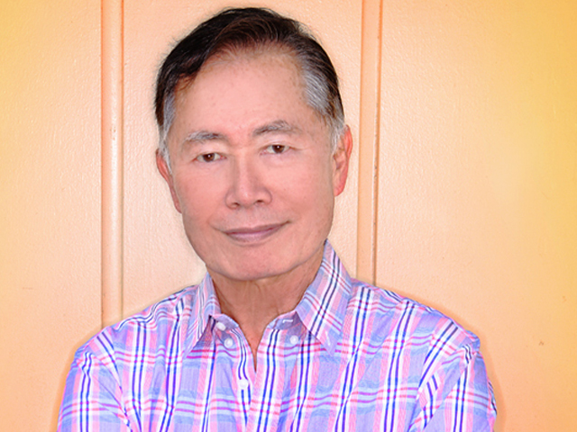 George Takei's Musical 'Allegiance' Finally Gets to Broadway