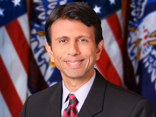 White House Watch: Bobby Jindal
