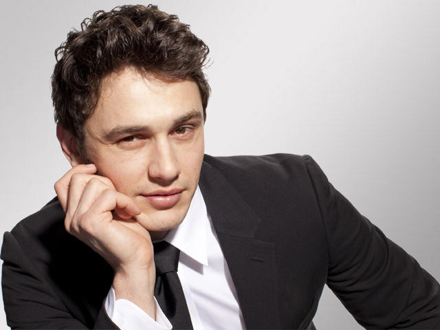Gay Friendly Actor/Director James Franco Produces Documentary On Kink.com