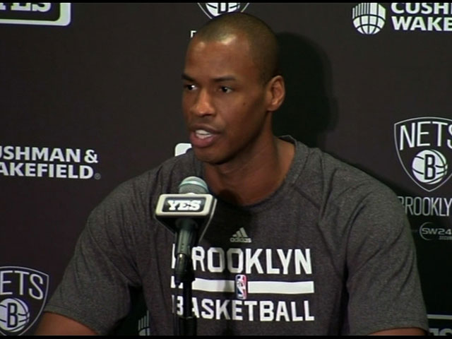 Jason Collins Encourages Closeted Athletes to Come Out