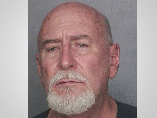 Man Seen On Video Trying To Set Tropics Restaurant Ablaze, Police Say