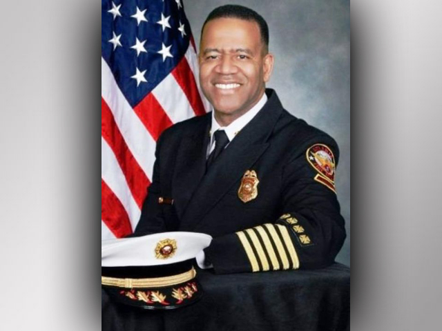 Ex-Atlanta Fire Chief Terminated After Writing Book With Anti-Gay Views Suing City, Mayor