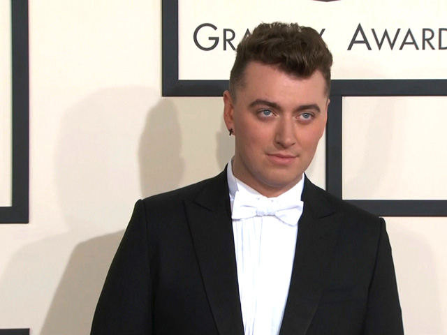 Sam Smith Opens Up About Gay Bashing Attack