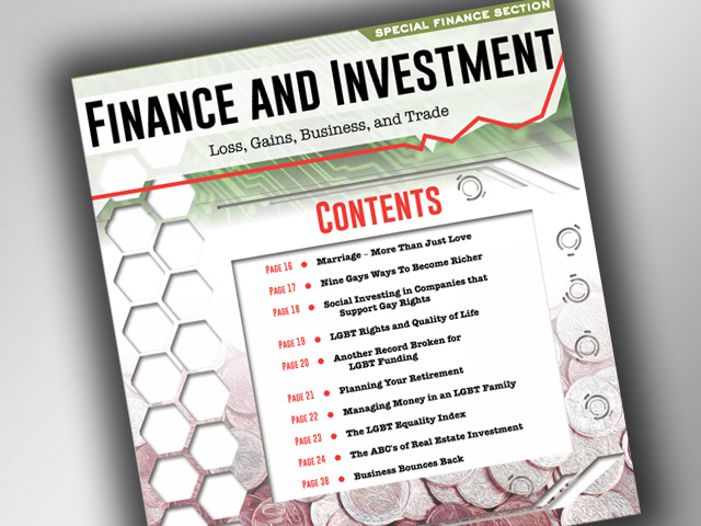 Feature: SFGN Financial Issue