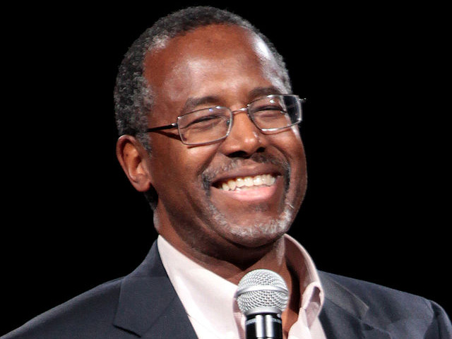 Ben Carson: Prisons Prove Being Gay Is A Choice