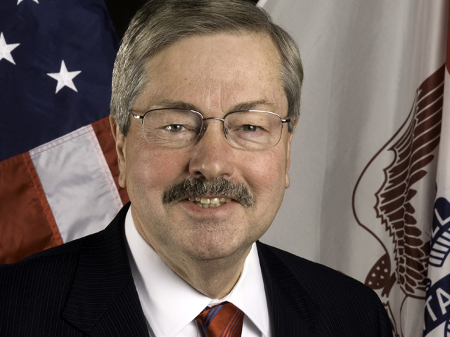 Iowa Gov. Branstad Went After Gay Official Whom His Donors Didn't Like