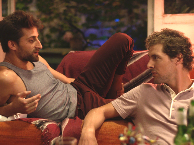 Miami Film Fest's LGBT Films Sure to Impress