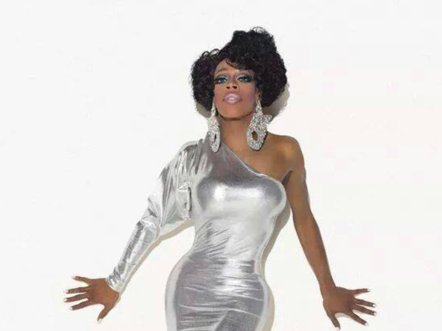 SFGN Interviews Jasmine Masters from RuPaul's Drag Race